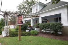 The Inns of Roanoke Island