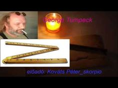 A collstock George Tumpeck verse
