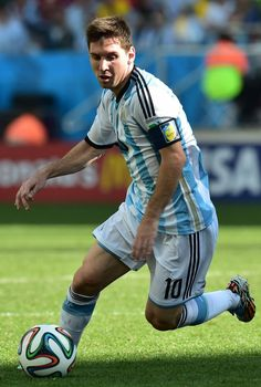 Lionel Messi of Argentina #ARG #WorldCup #ARGvsSUI