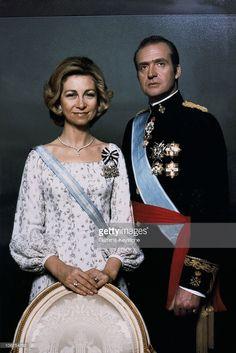 DINASTÍAS | Los Foros de la Realeza • Ver Tema - Juan Carlos y Sofía, su vida en imágenes.