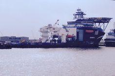 New Harvey Sub-Sea Provides Huge Boost to Jones Act-Compliant Offshore Construction Fleet