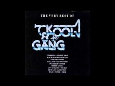 The Very Best Of Kool And The Gang - Full CD (+lista de reproducción)