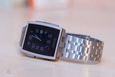 Pebble Steel review - Pocket-lint