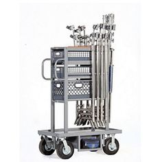 cs-stand utility cart set cart combo stands baby stands backstage hollywood carts www.sudiocarts.com