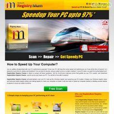 [GET] Download Registrymum Registry Cleaner - New Site Live - New Lp Bonus! : http://inoii.com/go.php?target=regmum