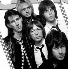 The Cars - The Cars Source by cooneyhardy The Cars Band, Ric Ocasek, Big Teddy Bear, David Robinson, Classic Rock Bands, Rock Radio, Future Boy, Roxy Music, The New Wave