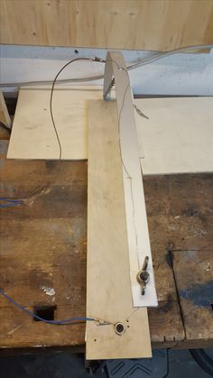 schiebestock bauanleitung zum selber bauen troppy s projekte in 2018 pinterest. Black Bedroom Furniture Sets. Home Design Ideas