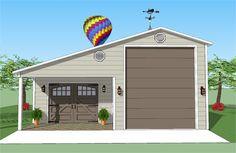 Metal Building Homes Lafayette La and Pics of Metal Buildings Of Oklahoma. Tip 31280551 Pole Barn Garage, Boat Garage, Garage Loft, Steel Garage, Pole Barn Homes, Garage Workshop, Garage Shop, Carport Garage, Pole Barns