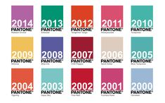 """Every year in the first week of December, Pantone selects the """"color of the year"""" and it's highly anticipated by designers, artists and more. The Color of the Year is determined by a select group of industry professionals that gather in Europe. The winning color is chosen as the one that captures the """"spirit"""" of the year."""