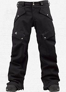 Men's Snowboard Pants | Burton Snowboards