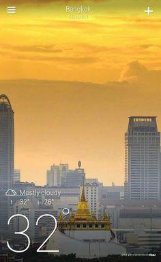 Thai golden temple #bangkok