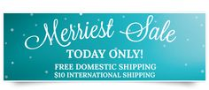 """Robin Jones Gunn » Blog Archive » The Merriest Sale: Free Shipping, """"Home of Our Hearts"""" Releases, and a Giveaway!"""