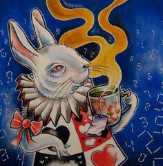 Guen Douglas - Art