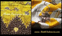 batik pretty floral grounds pretty floral batik tulis suramadu ...