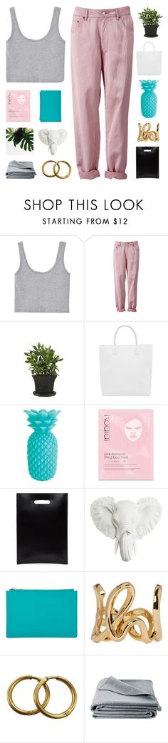 """I ERASED ALL THE PICTURES FROM MY PHONE OF ME AND YOU"" by c-ityscape ❤ liked on Polyvore featuring Creatures of Comfort, Sunnylife, Rodial, MM6 Maison Margiela, Whistles, Chloé, Chanel, Zoeppritz and contemporary"