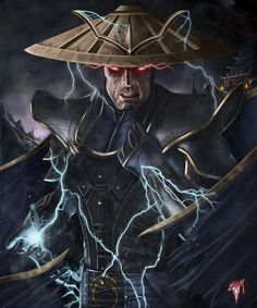 50 Best Raiden Mortal Kombat Images Raiden Mortal Kombat Mortal Kombat Mortal Combat