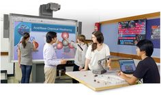 SMART solutions in science, technology, engineering and math (STEM)