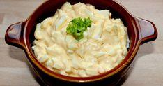 Mennyei Majonézes-hagymás tojássaláta recept! A majonézes-hagymás tojássaláta nagyon jó megoldás lehet, ha egy gyors reggelit, vagy vacsorát szeretnénk varázsolni az asztalra. Finom recept, próbáld ki! ;)