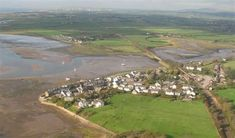 Ravenglass Grid Ref : 084964   Ravenglass is a coastal hamlet within the Lake District National Park, and lies on the estuary of three rivers – the Esk, the Mite and the Irt. Ravenglass became an important naval base...Read more