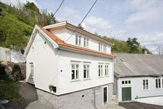 Beautiful house for sale; Brevik / Norway