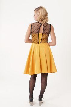 Image of Vestido Custard