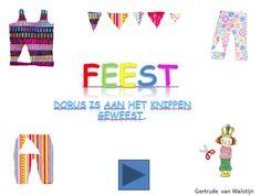 Digibordles feest: Dorus is aan het knippen geweest http://leermiddel.digischool.nl/po/leermiddel/00c7c100307630d82f0db806c91cafd4