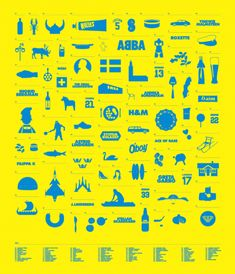 Sweden - Art and design inspiration from around the world - CreativeRoots