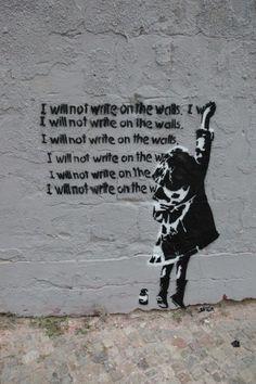 Street art: Berlin Stencil Art Challenge « Blog   Copia-Incolla.org
