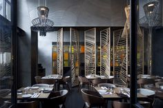 Taizu Restaurant - photo: Amit Geron
