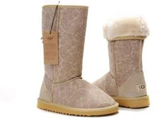 Romantic Ugg Boots | ricardo.gr