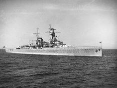 Deutschland was the lead ship of her class of heavy cruisers (often termed a pocket battleship) which served with the Kriegsmarine of Nazi Germany during World War II.