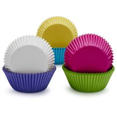 Wilton Bright Standard Bake Cups, 150 Count   Sur La Table