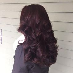 30 Red Hair Color Ideas in – Beauty Tips – Olga Domantay – Hair Red Red Tint Hair, Red Ombre Hair, Hair Color Dark, Cool Hair Color, Dark Hair, Dark Red Brown Hair, Violet Hair, Dark Red Haircolor, Pinterest Hair