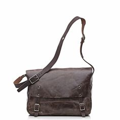 BROOKS Messenger Bag