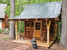 9 Tips For Building A 700-Square-Foot Cabin for $3,000 - See more at: http://www.realworldsurvivor.com/2014/06/29/ted-moews-tips-for-building-a-700-sq-ft-cabin-for-3000/#sthash.k3gNmqFZ.dpuf
