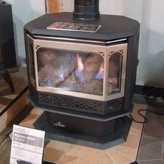 Gas Stoves On Pinterest Gas Fireplaces Tea Kettles And Fireplaces