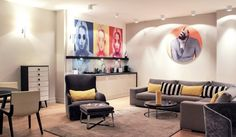 H15 Boutique Hotel (Warsaw, Poland)   Design Hotels™