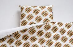 McDonald's Launches the Big Mac Lifestyle Collection for Fans of Beefy, Cheesy Everything | Adweek