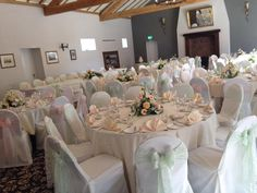 Wedding venue The Villa