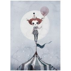 Miss Gertrud Print By Mrs Mighetto