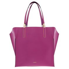 Lodis Women's Leather Handbags | Featured Shops | Unlined Trend | Blair Unlined Lucia Large Tote