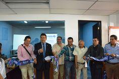 Pone en marcha ayuntamiento de Tlaxcala estación Activa Radio 14.16     Comunicar, uno de los objetivos fundamentales de un gobierno: Escobar Jardínez.