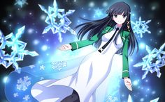 wallpaper images the irregular at magic high school