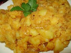 Romanian Food, Tasty, Yummy Food, Healthy Choices, Risotto, Macaroni And Cheese, Vegetarian Recipes, Clean Eating, Food And Drink