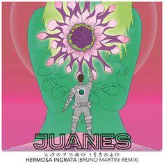 Hermosa Ingrata - Bruno Martini Remix | Juanes Bruno Martini | http://ift.tt/2selrnF | Added to: http://ift.tt/2fUuGyE #ethno #spotify