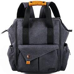HapTim Multi-function Baby Diaper Bag Backpack W/ Strolle... https://www.amazon.com/dp/B01MDPLBHM/ref=cm_sw_r_pi_dp_x_R4wByb52R07VS