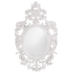 Dorsiere White Mirror