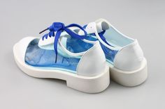 2012 spring and summer fashionable casual low transparent shoes casual shoes single shoes 1220019-in Flats from Shoes on Aliexpress.com ($35.00) - Svpply