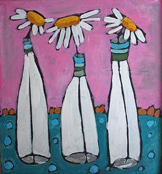 acrylic paintings