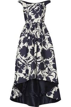oscar de la renta vintage gowns - Google Search